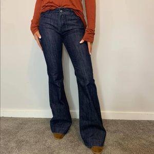 Bell Bottom London Jeans